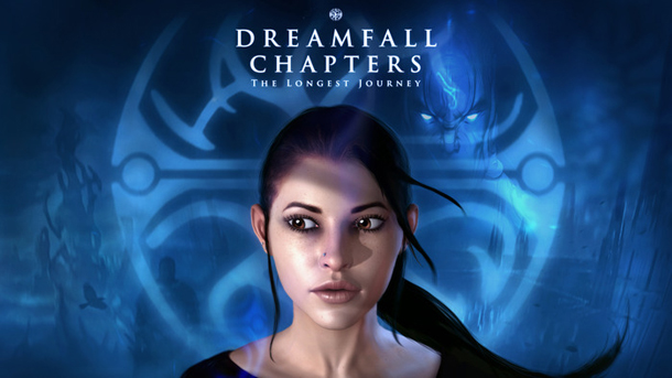 Dreamfall Chapters: The Longest Journey Hits Its Kickstarter Funding Goal