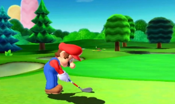 Mario Golf World Tour Tees Off This Summer
