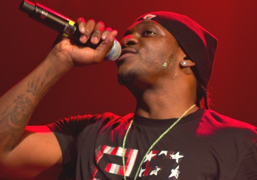 "Pusha T Discusses ""My Name Is My Name"""