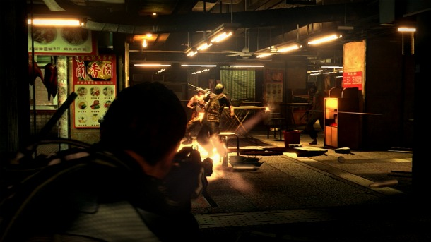 Capcom Says Resident Evil 6 Faced Development, Sales Challenges