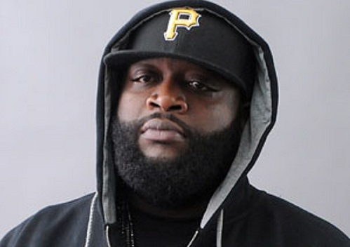 Rick Ross Speaks About Shooting