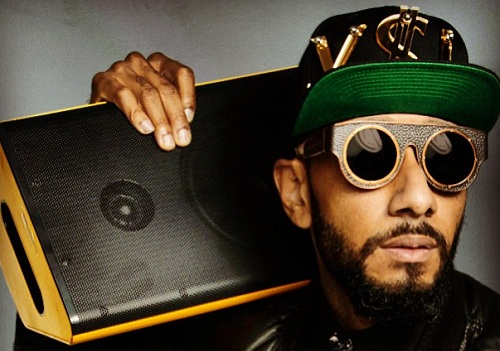 Swizz Beatz Named To Monster Cable Board