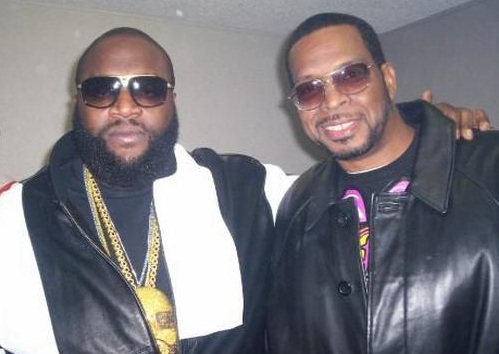 Uncle Luke Pens A Letter To Rick Ross