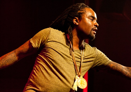 Wale Addresses Rick Ross Shooting