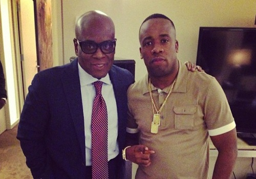 Yo Gotti Announces Partnership With Epic