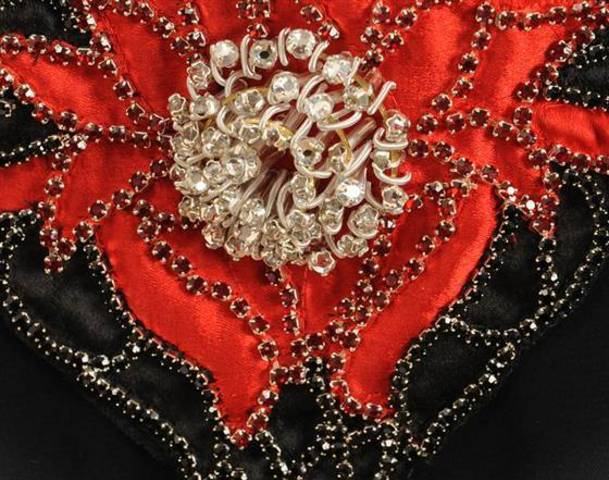 British Designer Is at it Again, Debuts $17.7 Million Diamond Dress