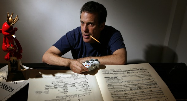 Game Music Spotlight: BioShock Infinite Composer Gary Schyman