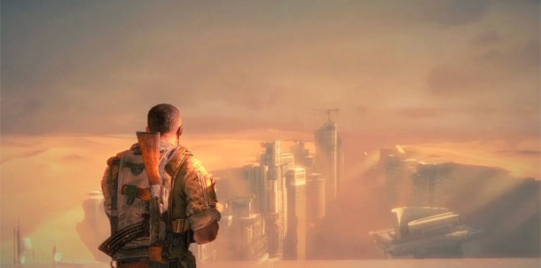 Spec Ops: The Line Developer Working On Next-Gen Title