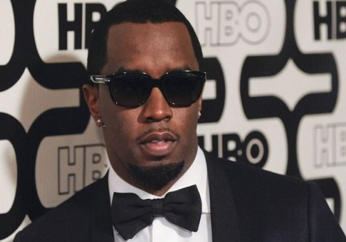 Diddy Tops the Forbes List