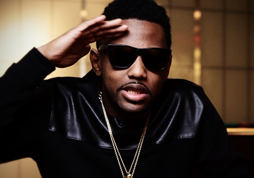 Fabolous Addresses His Hiatus