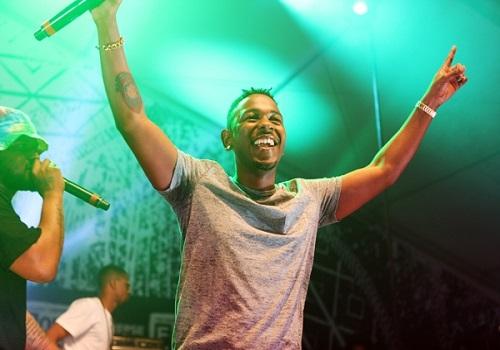 Kendrick Lamar Drops Remix With Jay-Z
