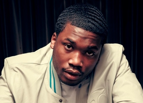 Meek Mill Is Releasing His First Novel