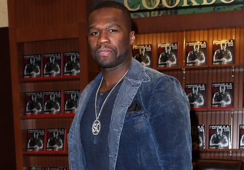 50 Cent, ESPN Criticized By NY Post Writer