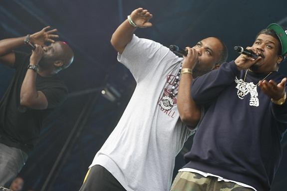De La Soul Return With 'Get Away,' Tributing Wu-Tang