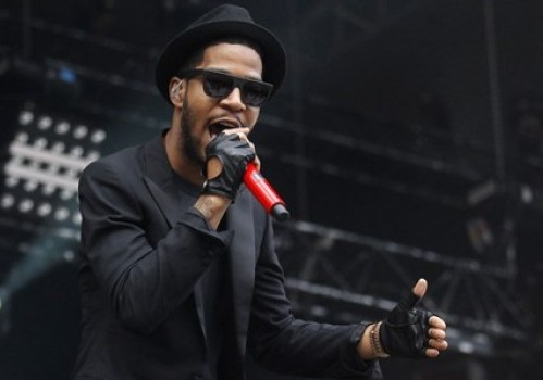 """Kid Cudi Admits Feeling """"Out-of-Touch"""""""