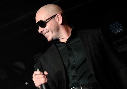 Pitbull Defends Jay-Z