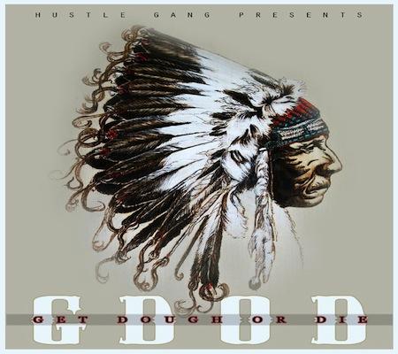 T.I. & Hustle Gang Drop G.D.O.D. Mixtape