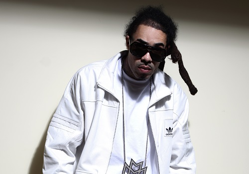 Gunplay Changes His Album Title