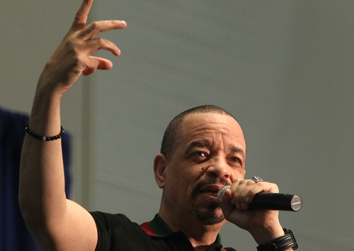 Ice-T & Chubb Rock Unite To Fight Cancer