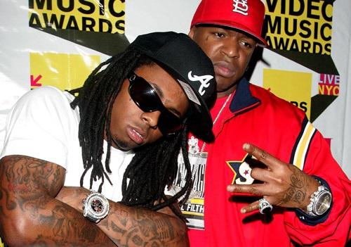 Lil Wayne Hints At Big Tymers Album