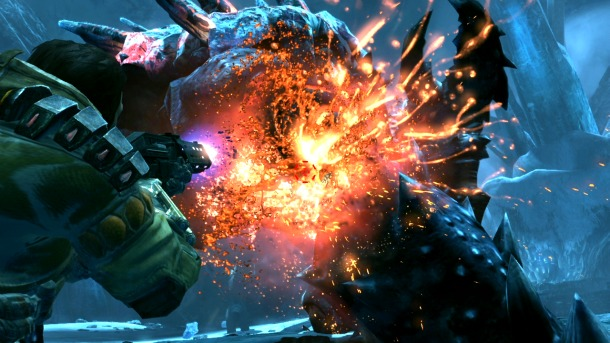 Capcom Pins Near Future On Lost Planet 3, Expects Next-Gen Costs 'To Soar'