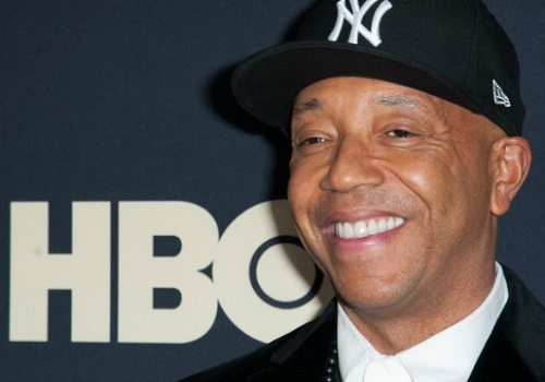 Russell Simmons Lands HBO Deal