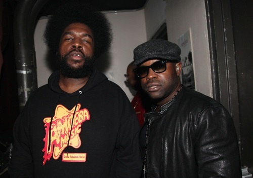 The Roots To Be Honored In Philly