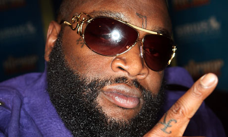 Rick Ross Says Self Made, Vol. 3 Is All About 'Collaboration And Presentation'