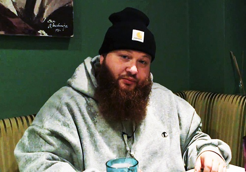 Action Bronson Joins the Top Dawg Camp