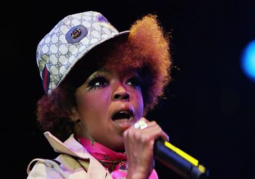 Lauryn Hill Rants About Race & Slavery