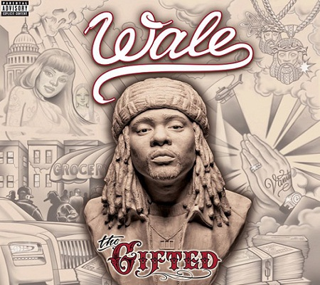 Nicki Minaj, Wiz Khalifa, Jerry Seinfeld Ft. On Wale's The Gifted