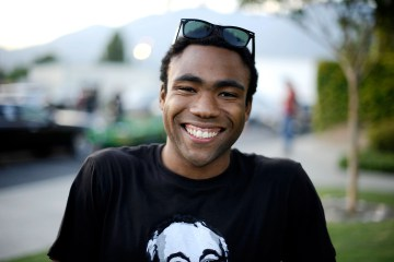 Donald Glover is Developing a New Series for FX