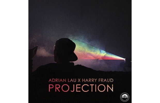 """Harry Fraud Introduces His First Artist Adrian Lau with """"Projection"""""""