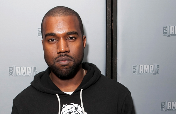 """Kanye West's New Song For Adidas' """"The Dream"""" Campaign"""