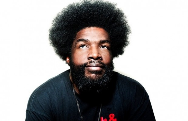 """Questlove and Diplo Connect for New VH1 Series """"Soundclash"""""""