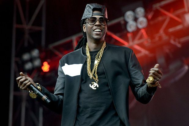 """Stream and Download 2 Chainz's """"Freebase"""" EP"""