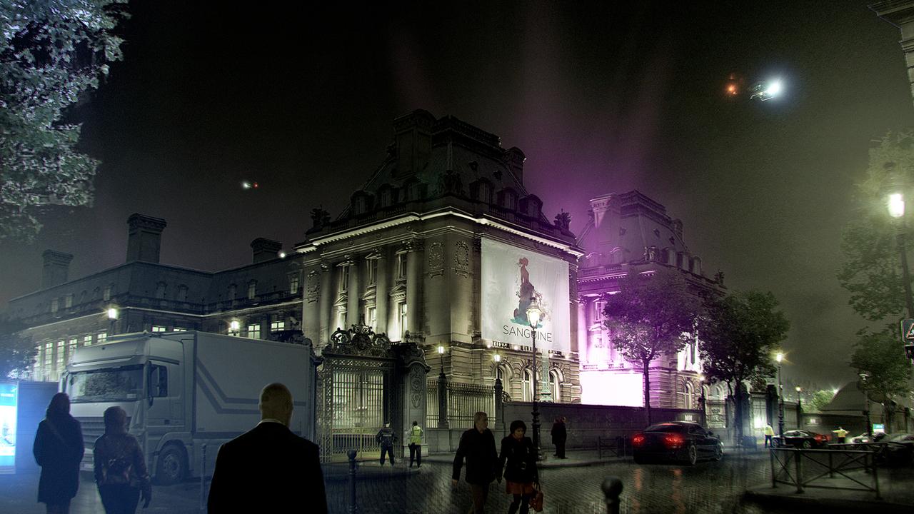 IO Interactive Pulls Trigger On New Hitman Art, Sneaks Past E3