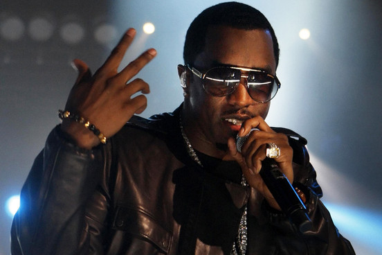 """Diddy Is Releasing a Series of Shorts Called """"Diddy View"""" And It's Going to Be the Most Diddy Thing Ever"""