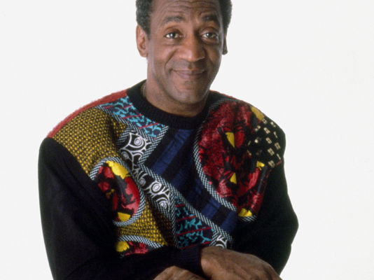 Meet the Guy Behind the Cosby Sweater
