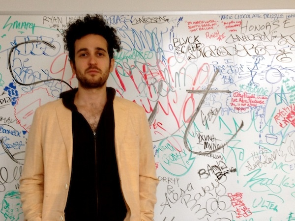 Rap Genius Co-Founder Mahbod Moghadam Resigns Following Elliot Rodger Annotation Controversy