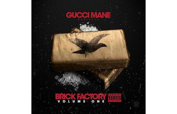 "Gucci Mane's ""Brick Factory Vol. 1"" Album"