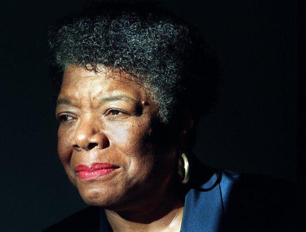 Maya Angelou: A Hymn to Human Endurance