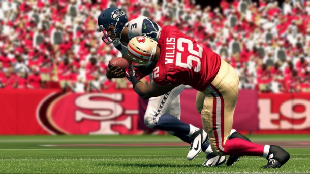 Thursday's NFL Draft Pick Players Will Be Available To Play In Madden NFL 25 Ultimate Team
