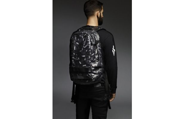 Marcelo Burlon County of Milan Is Set To Release a Collection With Eastpak