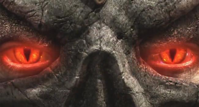 Mortal Kombat 9 Escapes GameSpy Fatality
