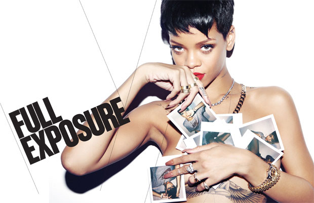 Rihanna Has Left Def Jam and Signed to Jay Z's Roc Nation Label