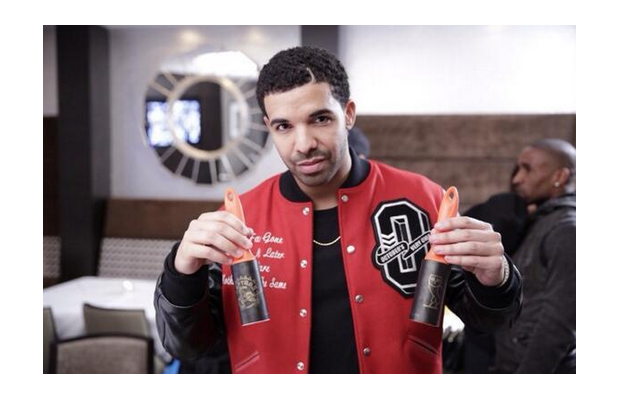 A Drake Lint Roller Sold for a Whopping $55,100 on eBay