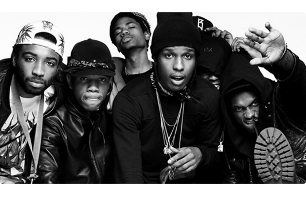 Here's Your Chance to Design A$AP Mob's New Merch and Fall Clothing Line