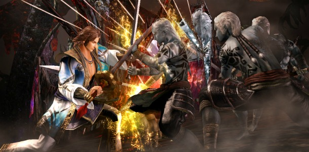 Warriors Orochi 3 Ultimate Slashes Up New-Gen Systems This Fall