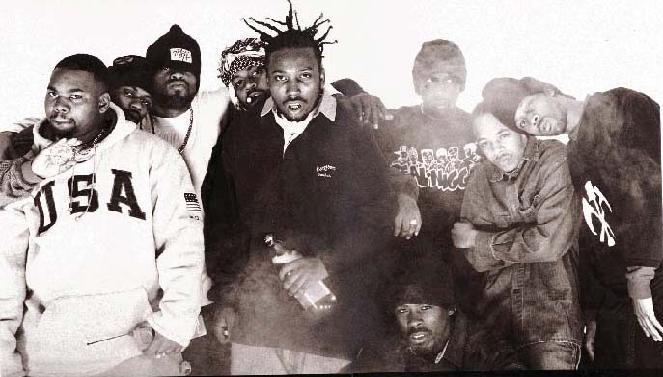 Here's a Snippet of the Secret Wu-Tang Clan Album
